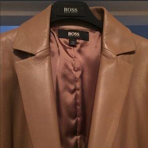 Ladies Hugo Boss Jacket